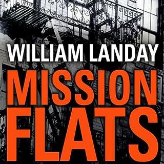 Mission Flats cover art