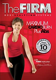 Best the firm maximum cardio burn plus abs Reviews