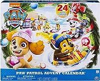 パウパトロール Paw Patrolアドベントカレンダー
