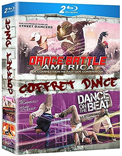 Dance : Dance Battle America, Dance On The Beat [Blu-ray]