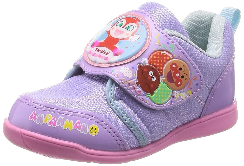 [アンパンマン] 運動靴 通学履き マジック 軽量 ゆったり 14~16cm キッズ APM C6147P