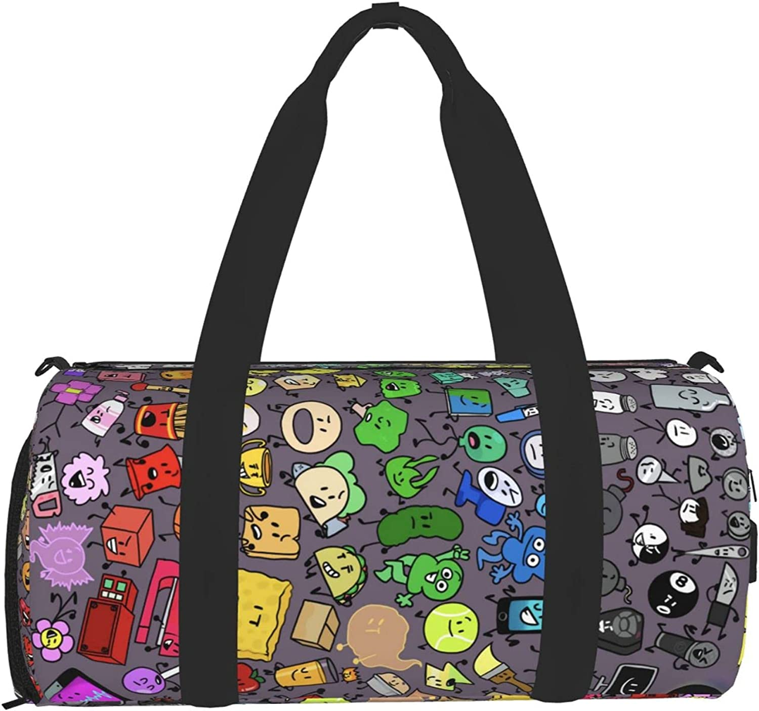 Battle-For-Bfdi Super popular specialty store Sports Gym Bag Travel Wet With Duffel A Sale special price