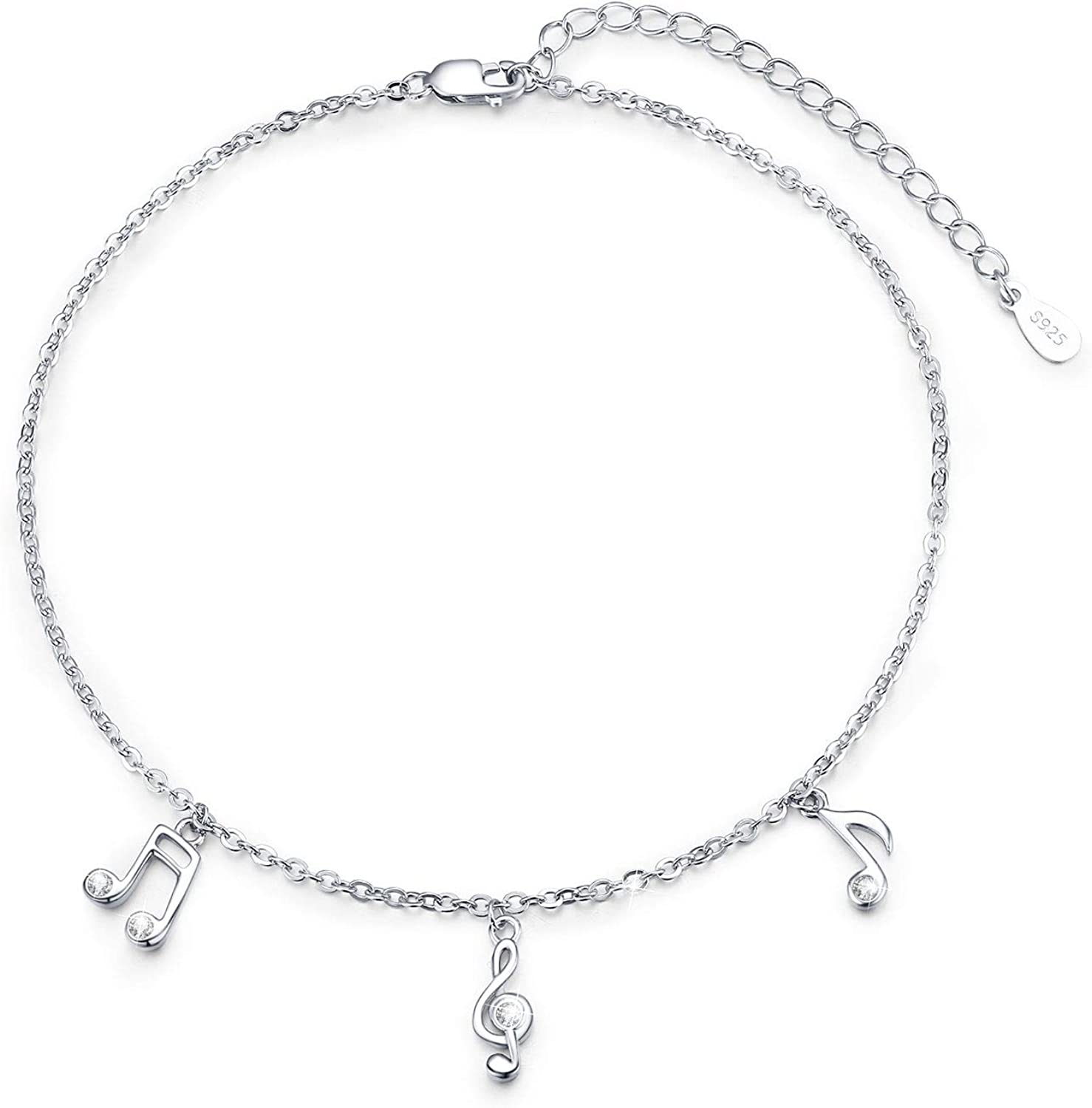 Indianapolis Mall Waysles Angel Wing Bracelets for Sterling Zir Women Ranking TOP9 Silver Cubic