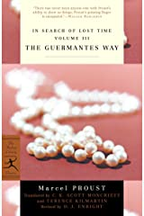 In Search of Lost Time, Volume III: The Guermantes Way Kindle Edition