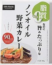 ノンオイル野菜カレー×2個 【健康カレー】