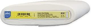 830 PELLON EASY PATTERN-WHITE 45