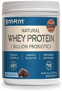 Best mrm chocolate protein powder Reviews