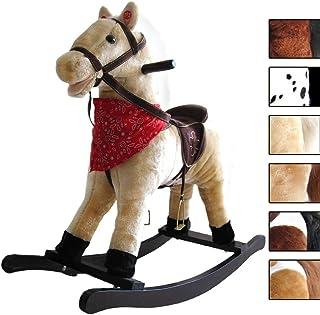 Amazon.fr : cheval bascule