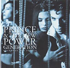 incl. Get Off (CD Album Prince & The New Power Generation, 13 Tracks)
