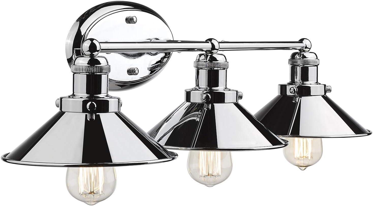 Zeyu 3-Light Vanity Light Wall Bathroom Direct safety sale of manufacturer Sconce Lighting