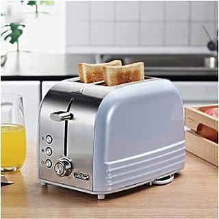 Grille-pain à la maison petit déjeuner maker multifonctions en acier inoxydable grille-pain automatique petit déjeuner san...