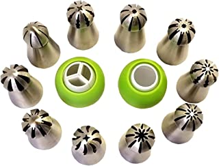 russian ball tip designs