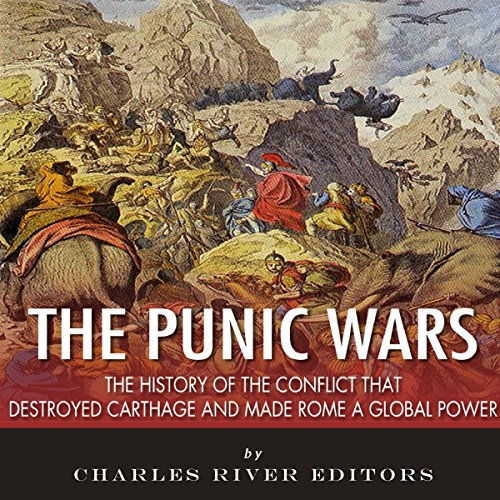 The Punic Wars cover art