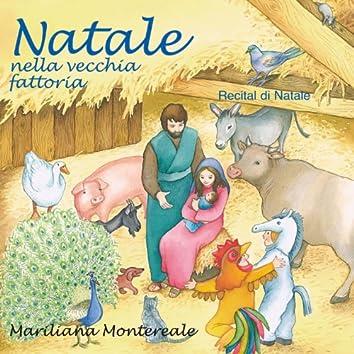 Natale Nella Vecchia Fattoria - Christmas In The Old Farm