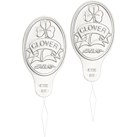 Clover スレダー 2枚入り 15-001