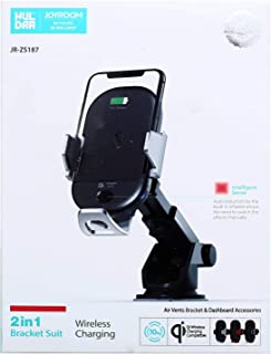 Joyroom JR-ZS187 Mobile Phone Car Holders 360 Degree - Multi Color