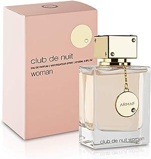 ARMAF Club De Nuit For Women Eau De Parfume Spray 3.6 Ounces, Clear, ARF32101304