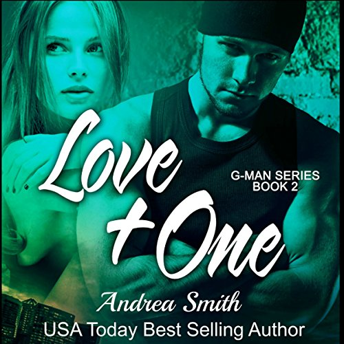 Love Plus One     G-Man, Book 2              By:                                                                                                                                 Andrea Smith                               Narrated by:                                                                                                                                 Chandler Gray                      Length: 10 hrs and 3 mins     41 ratings     Overall 4.3