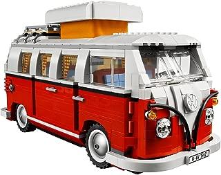 Best lego technic vw camper van Reviews