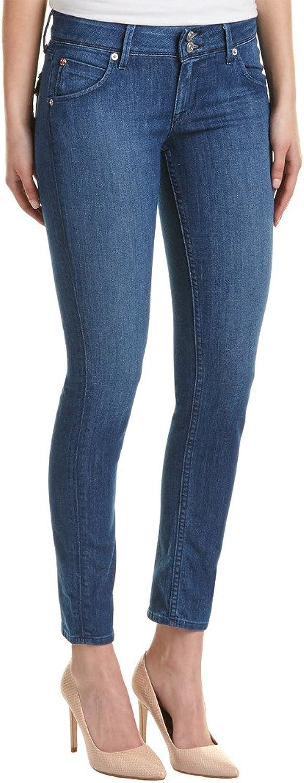 Hudson Jeans Collin Skinny Ankle Jean in NUMANA