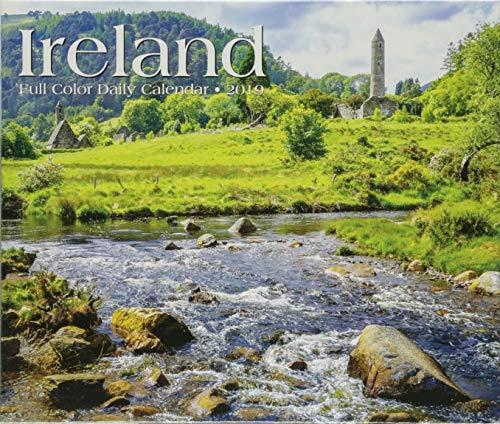 Ireland 2019 Box Calendar