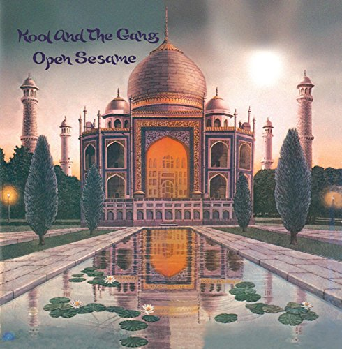 Open Sesame (Expanded Edition)
