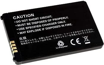 LG Xenon GR500 New Standard OEM Battery LGIP-340N
