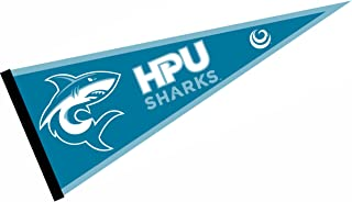College Flags and Banners Co. Hawaii Pacific Sharks Pennant