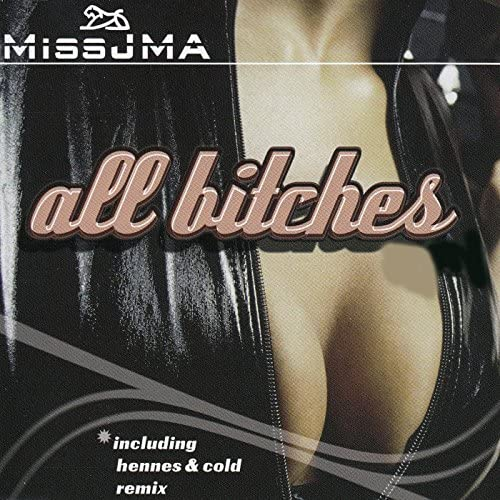 Miss JMA