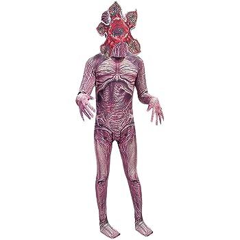 Stranger Things Disfraz, Disfraz Stranger Things 3 Adulto Cosplay ...