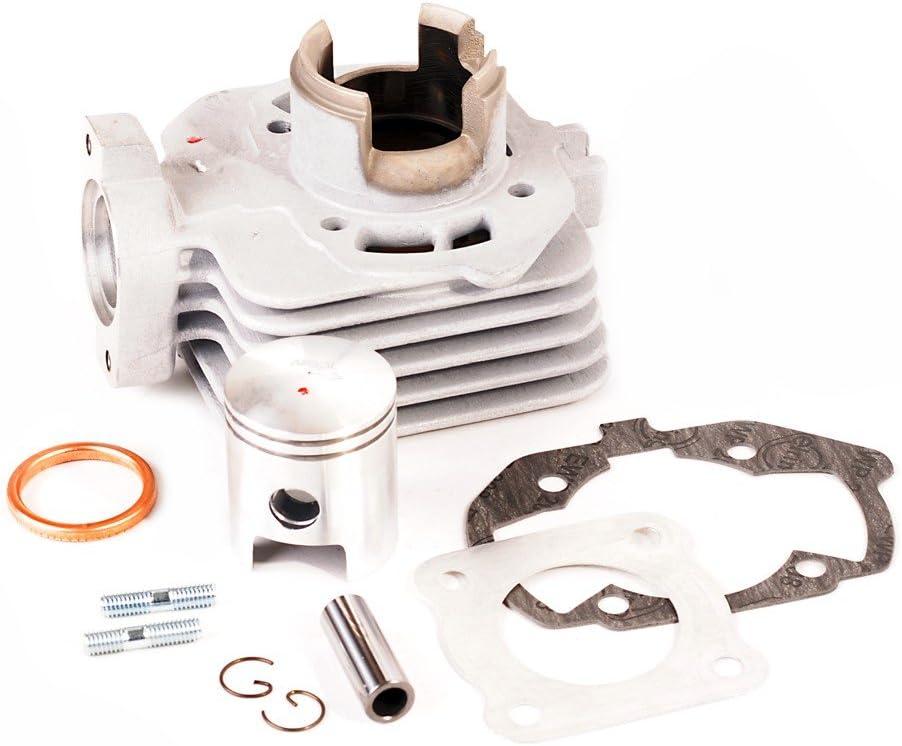 Zylinder Kit Airsal 50ccm Sport Peut Speedfight 3 50 Ac 2 Takt Typ F1 Auto