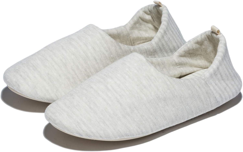 KENSBUY House Slippers for Women Soft Anti-Slip Memory Foam Home shoes Indoor Slipper
