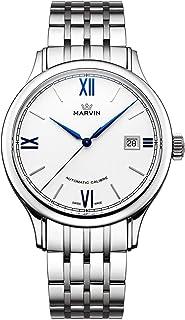 [マーヴィン]MARVIN 腕時計 自動巻き M117.12.22.11 メンズ 【正規輸入品】