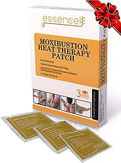 Best self-heating moxa pads Reviews