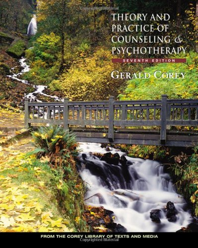 Theory and Practice of Counseling and Psychotherapy (with...