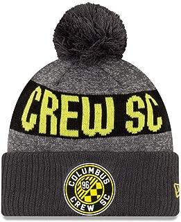 columbus crew knit hat