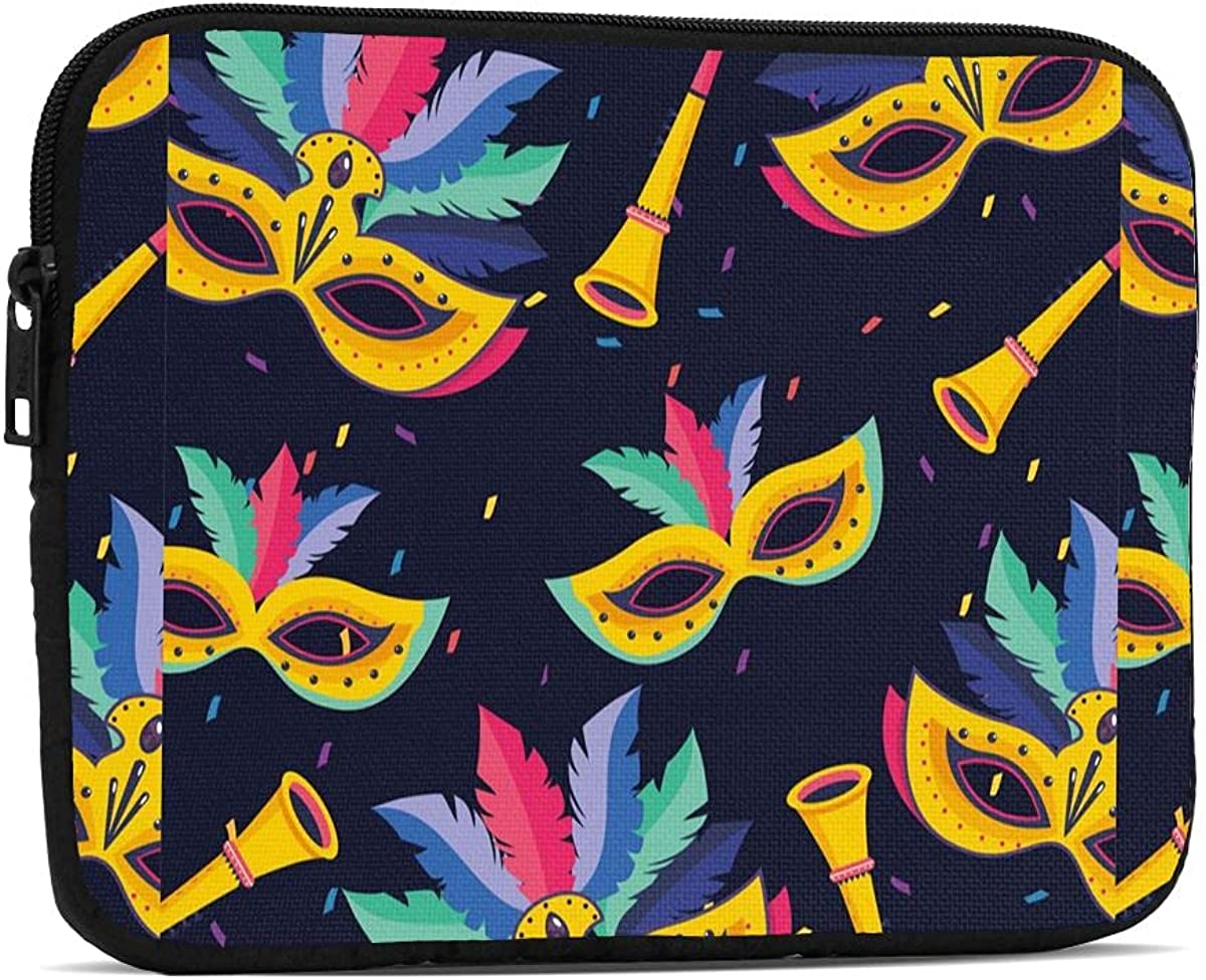 Carnival Pattern iPad Mini A surprise price wholesale is realized Case 5 Shockproof Sleeve