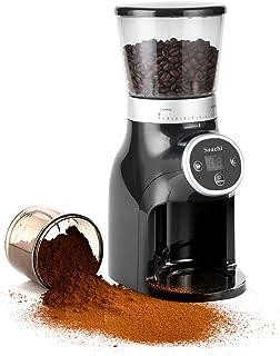 Saachi Coffee/Herbs/Spices Grinder,NL CG 4966, black
