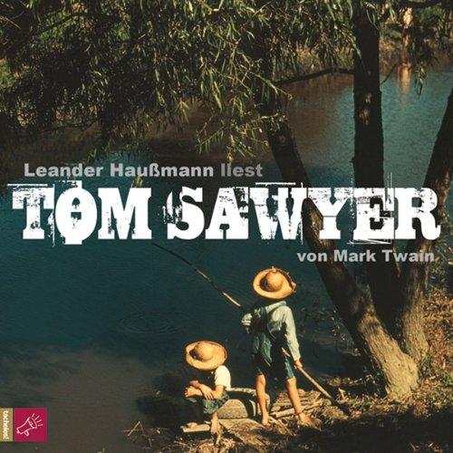 Tom Sawyer Titelbild