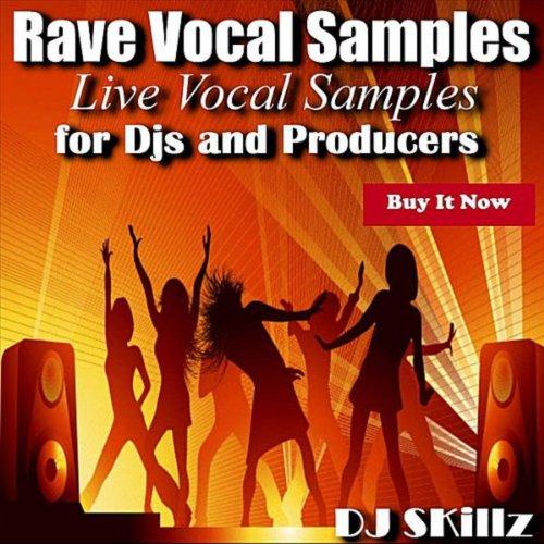 Rave Vocal Samples