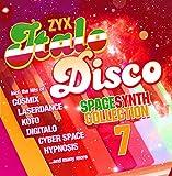 ZYX Italo Disco Spacesynth Collection 7