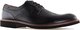Andres Machado 6331.Zapato Estilo Oxford en Piel.Hombre.Tallas Pequeñas y Grandes de Caballero 37/40-46/52. Made IN Spain