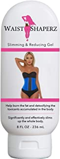 Slimming & Reducing Gel - Lose inches Off Your Waist - Reduce Cellulite
