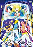 SHOW BY ROCK!!# 3[PCBE-55543][DVD]