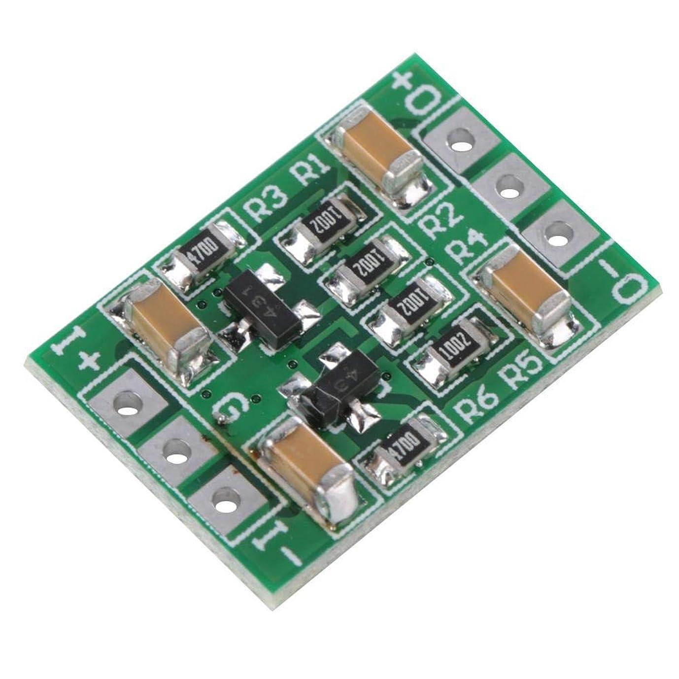 脊椎仲良し考案するZD3605PA電圧リファレンスソースボード、入力ワイド電圧出力±2.5V 3.3V 5V 7.5V 10V 12V高精度電圧リファレンスソースボード電子部品キャビネット高精度電圧リファレンスモジュール(±5VDC)