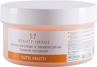 Belleza imagen Tutti Frutti parafina crema, 250ml