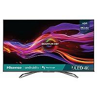 Deals on Hisense 55U8G 55-in 4K ULED Quantum Android TV