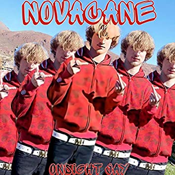 Novacane (feat. Yung Nae)