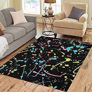 Best neon carpets Reviews