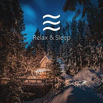 Super gentle pink noise for better sleep